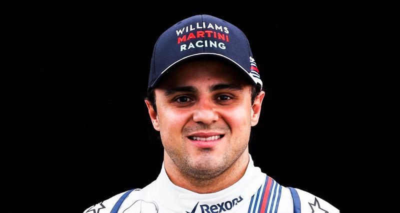 L'anniversaire de Felipe Massa : à 40 ans, il est toujours au volant