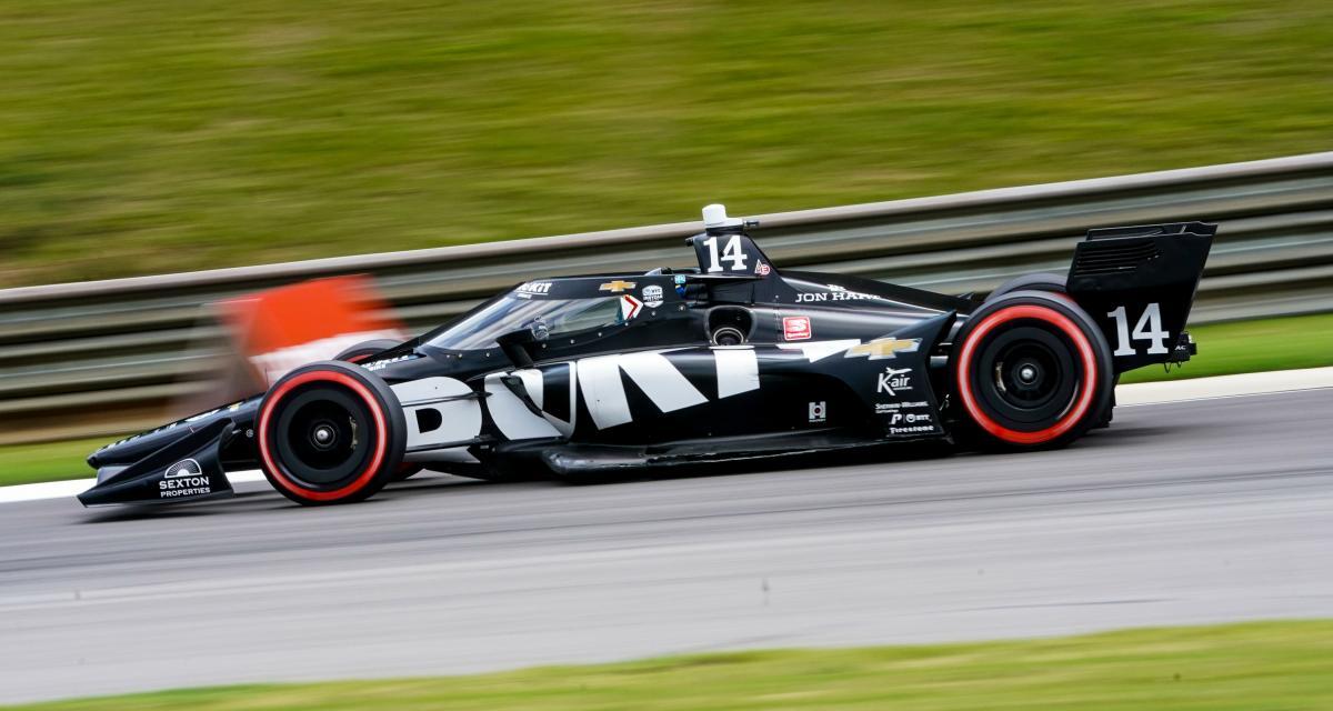 Grand Prix de St Petersburg d'IndyCar : quel résultat en course pour Sébastien Bourdais