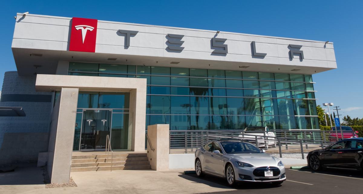 Tesla dans le viseur de la Chine : interdiction de rouler sur certaines autoroutes
