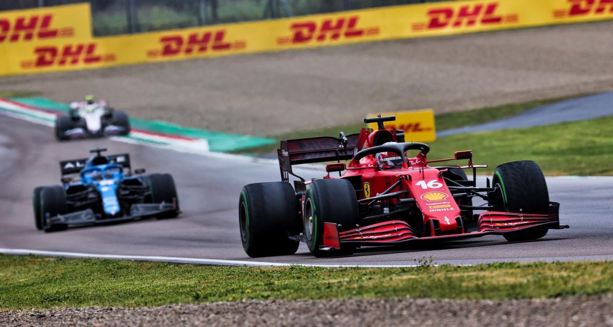 Qualifications sprint en F1 : combien de points ça rapporte ?