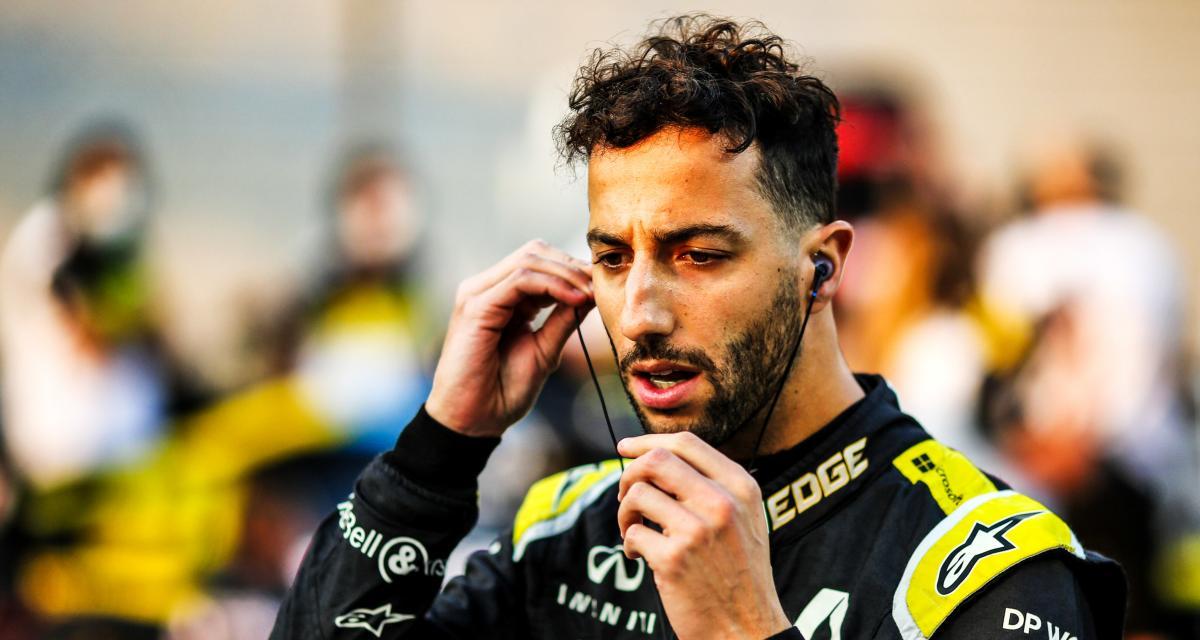 Daniel Ricciardo, fan de sa GoPro