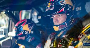 WRC - Sébastien Ogier : 7000€ d'amende et ses excuses pour l'accident de la route en Croatie