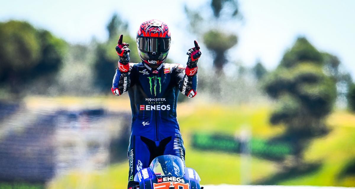 Grand Prix d'Espagne de MotoGP : horaires et programme TV