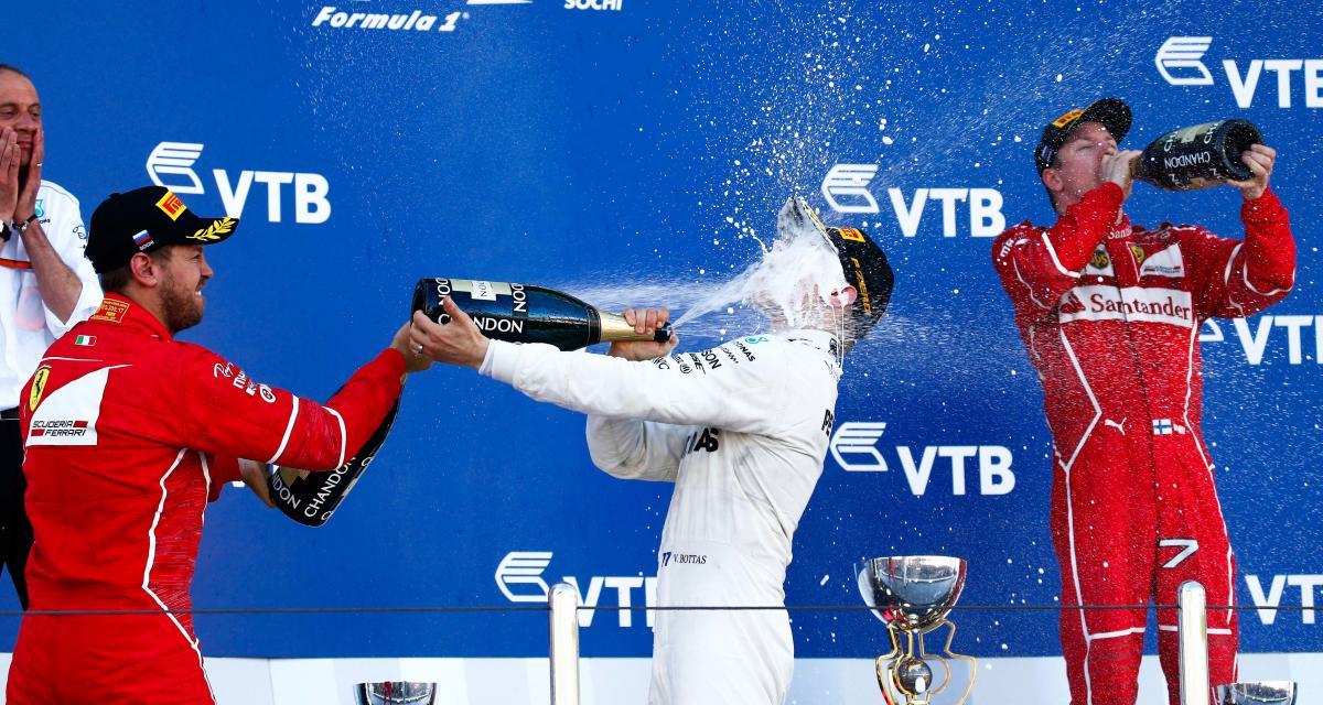 Il y a 4 ans… la première victoire de Valtteri Bottas en F1