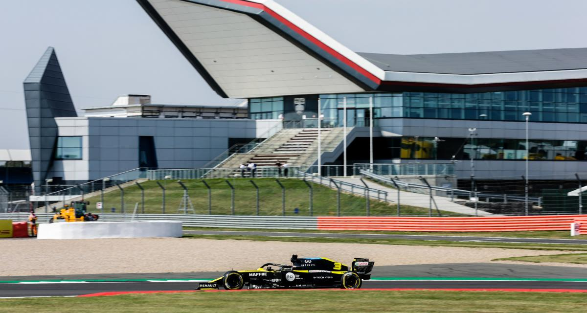 Qualifications sprint en F1 : quels sont les Grand Prix concernés en 2021 ?
