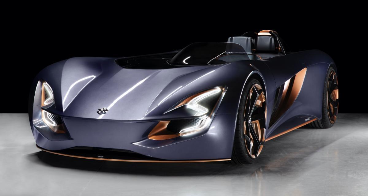 Suzuki Misano : la voiture la plus cool du constructeur japonais ?