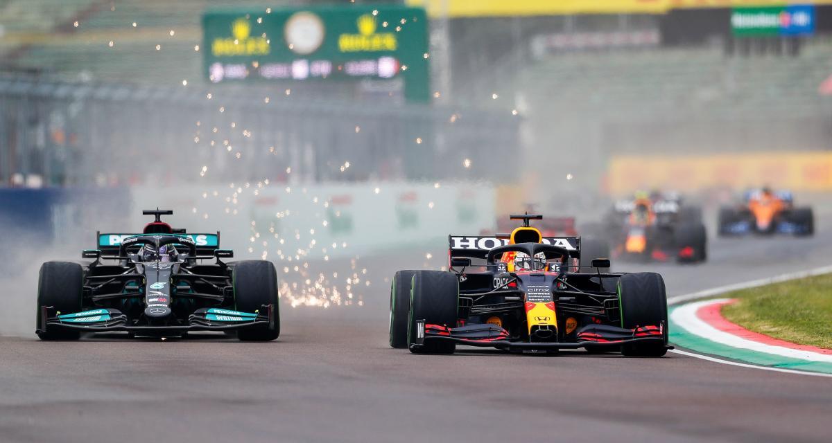 GP du Portugal de F1 : les résultats des essais libres 2