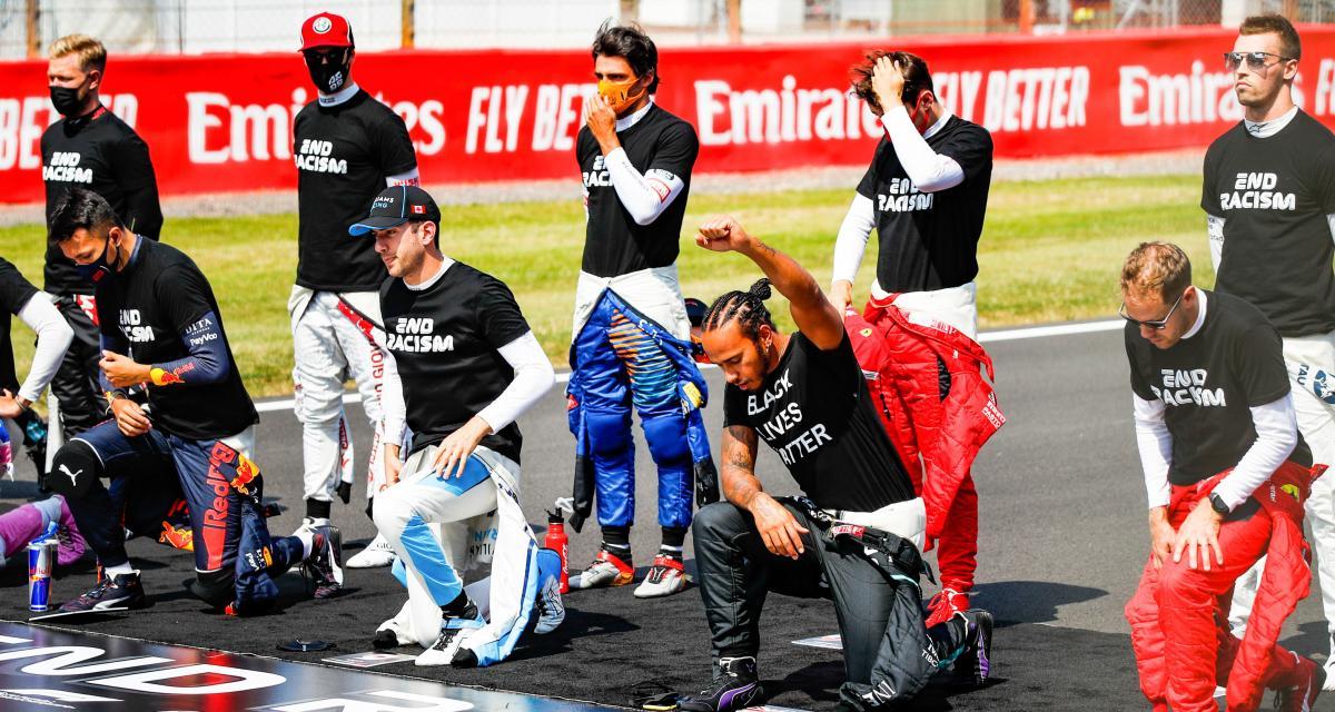 GP du Portugal de F1 : pourquoi les pilotes boycottent les réseaux sociaux ce week-end ?
