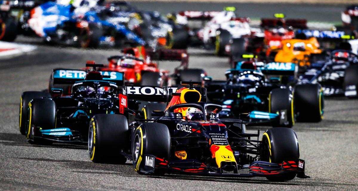 GP du Portugal de Formule 1 : les résultats des essais libres 3