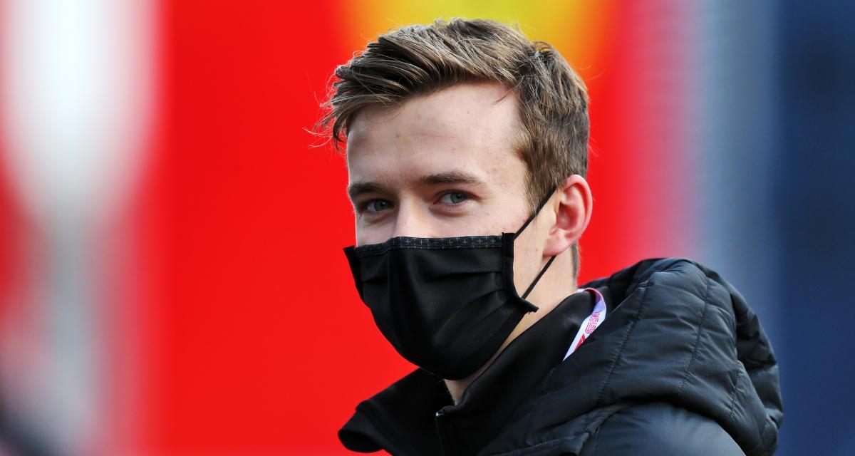 Alfa Romeo Racing : Callum Ilott sera de retour lors du Grand Prix de France