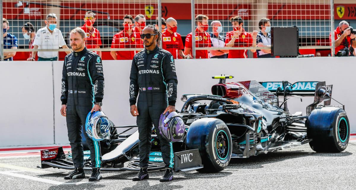 GP du Portugal de Formule 1 : les résultats de la Q2