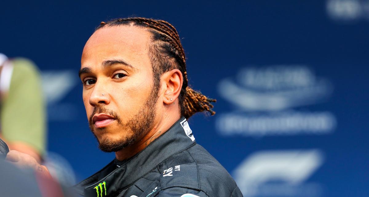 GP du Portugal de Formule 1 : quelle position au départ pour Sir Lewis Hamilton ?