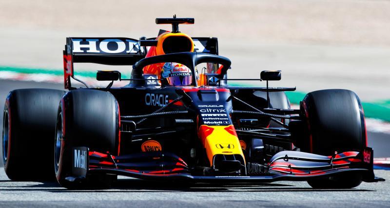 GP du Portugal de Formule 1 : quelle position au départ pour Max Verstappen ?