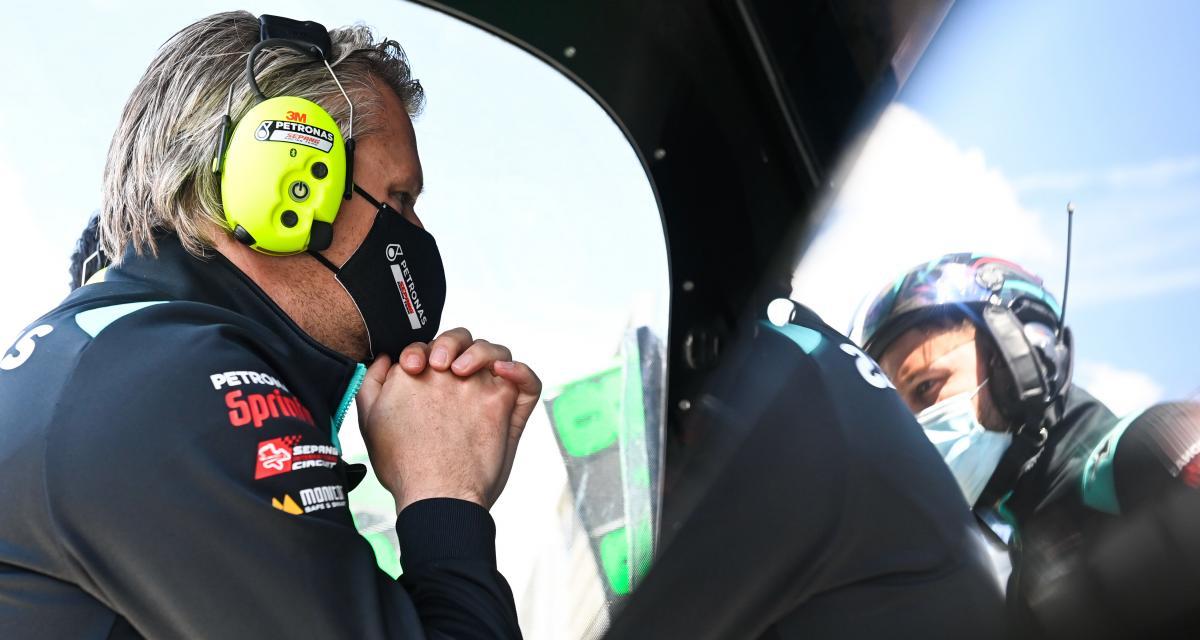MotoGP : le classement provisoire des constructeurs