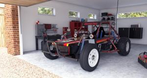 Tamiya Wild One Max : la voiture radiocommandée de votre enfance, grandeur nature