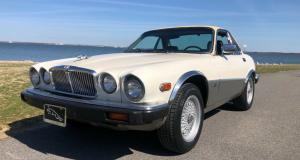 Jaguar XJW : une réplique de XJC ratée ?