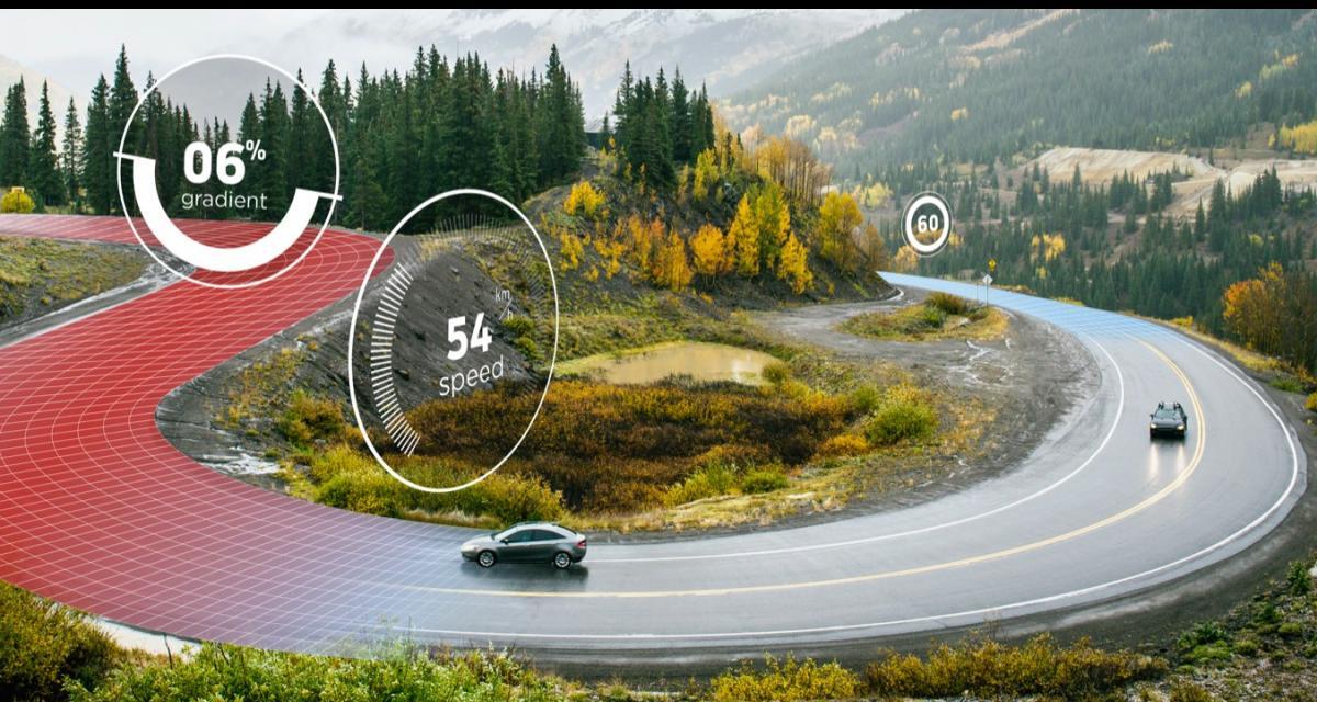 Vers un régulateur de vitesse connecté et automatisé