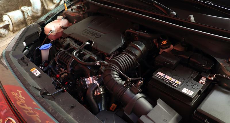 Offre moteurs simplifiée