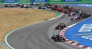 GP d'Espagne de F1 : le palmarès