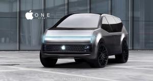 Apple One : et si c'était lui, le SUV électrique d'Apple ?
