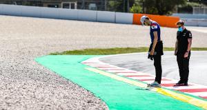 GP d'Espagne de F1 : les résultats des essais libres 1