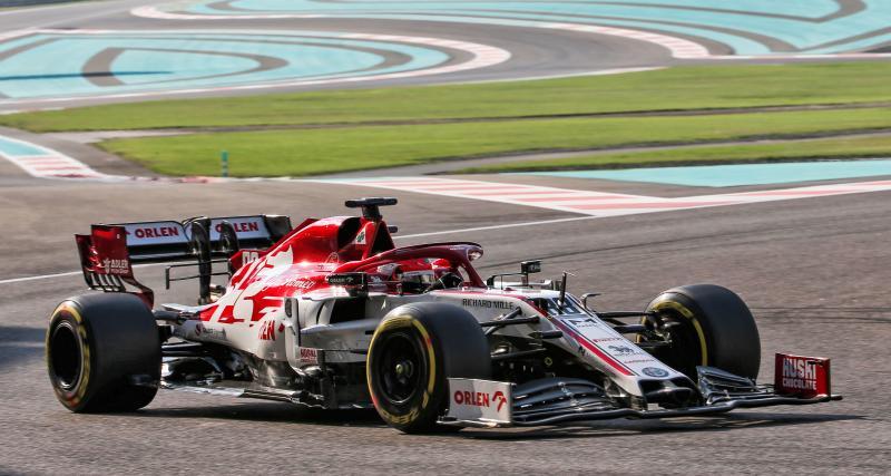 GP d'Espagne de F1 : la sortie de piste de Robert Kubica en vidéo
