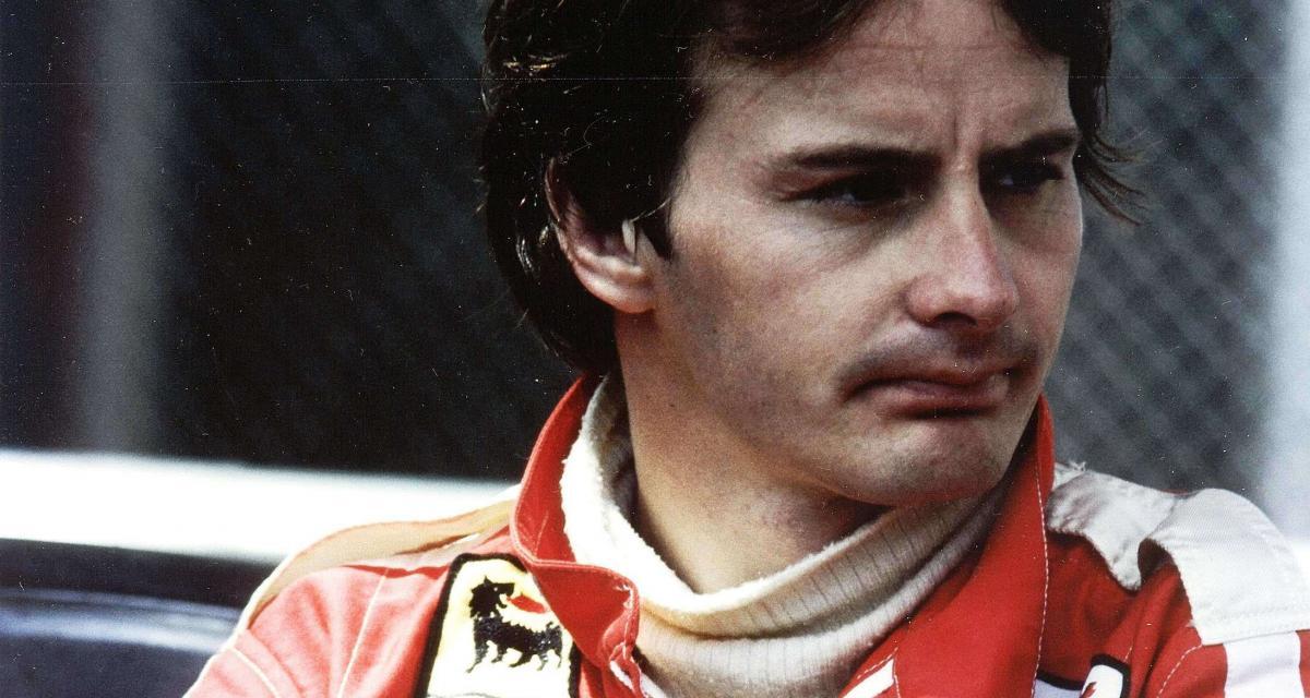 Il y a 39 ans… la disparition de Gilles Villeneuve