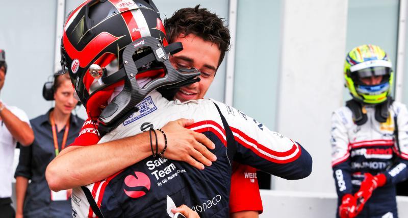 GP d'Espagne de F3 : quelle position au départ pour Arthur Leclerc ?