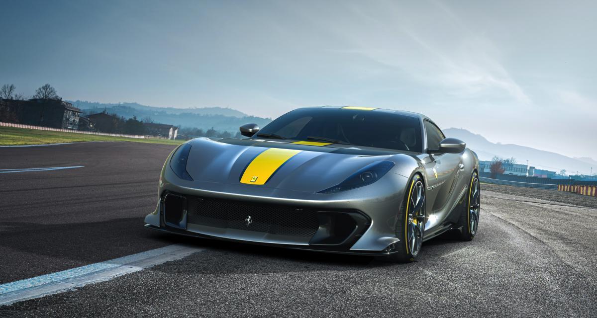 Skoda Fabia, Renault Megane électrique, Ferrari 812 Competizione... les nouveautés de la semaine en images