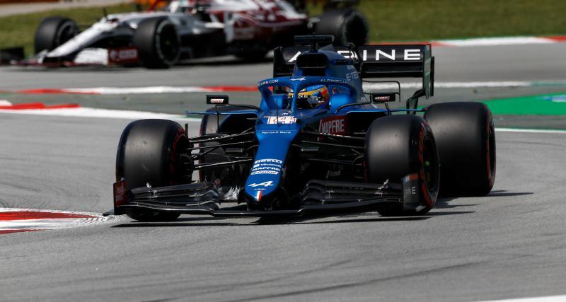 GP d'Espagne de F1 : les résultats des essais libres 2