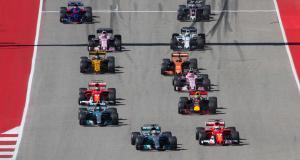 GP d'Espagne de F1 : les résultats des essais libres 3