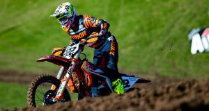 MXGP : la saison 2021, sera-t-elle la dernière de Tony Cairoli ?