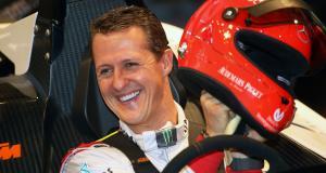 Il y a 17 ans… la 75e victoire de Michael Schumacher