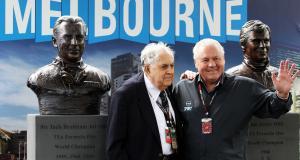 Il y a 62 ans… la 1ère victoire de Sir Jack Brabham en F1