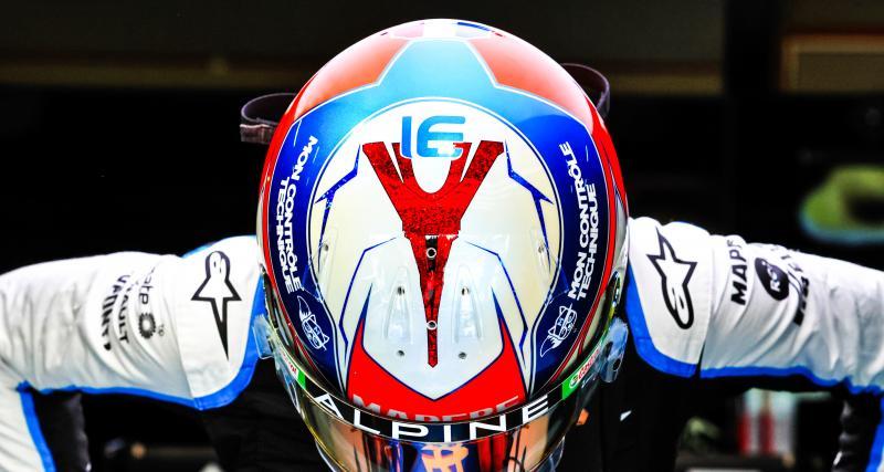 GP d'Espagne de F1 : la réaction d'Esteban Ocon après sa 5e position en vidéo