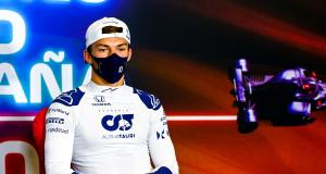 GP d'Espagne de F1 : la réaction de Pierre Gasly après son élimination en Q2 en vidéo