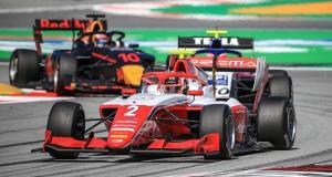 GP d'Espagne de F3 : quel résultat en course 2 pour Arthur Leclerc ?