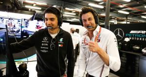 GP d'Espagne de F1 : Toto Wolff impressionné par les résultats d'Esteban Ocon