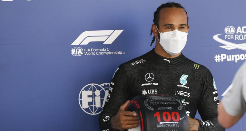 GP d'Espagne de F1 : les temps forts des qualifications en vidéo