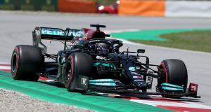 GP d'Espagne de F1 : le classement final de la course
