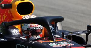 GP d'Espagne de F1 : la réaction en vidéo de Max Verstappen après sa 2e place