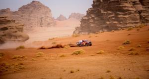 Dakar 2022 : la présentation du parcours en direct vidéo