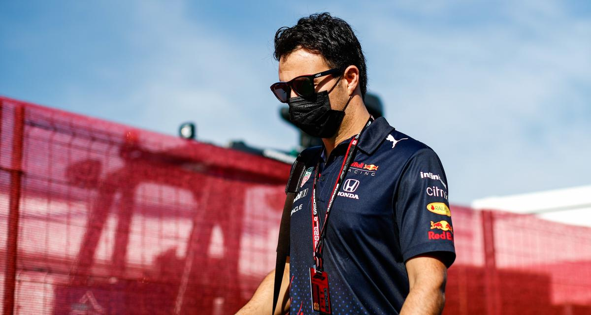 """Red Bull - Christian Horner sur Sergio Perez : """"on a besoin de lui à l'avant du peloton"""""""