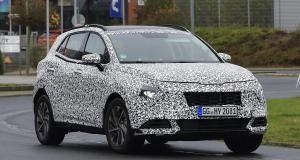 Kia Sportage (2022) : le futur SUV coréen surpris en Allemagne