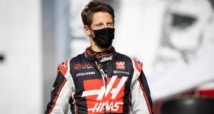 IndyCar : Romain Grosjean est de retour à bord de son camping car