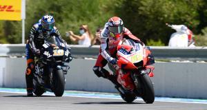 Grand Prix de France de MotoGP : horaires et programme TV