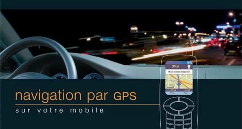 La navigation sur mobile avant tout le monde
