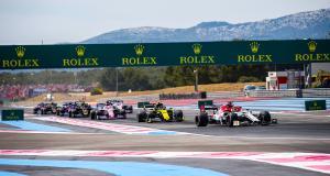 GP de France de F1 : incertitude sur la présence du public