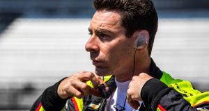 IndyCar : Simon Pagenaud est impatient de piloter à Indianapolis