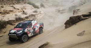 Rallye du Portugal : André Villas Boas annonce sa participation